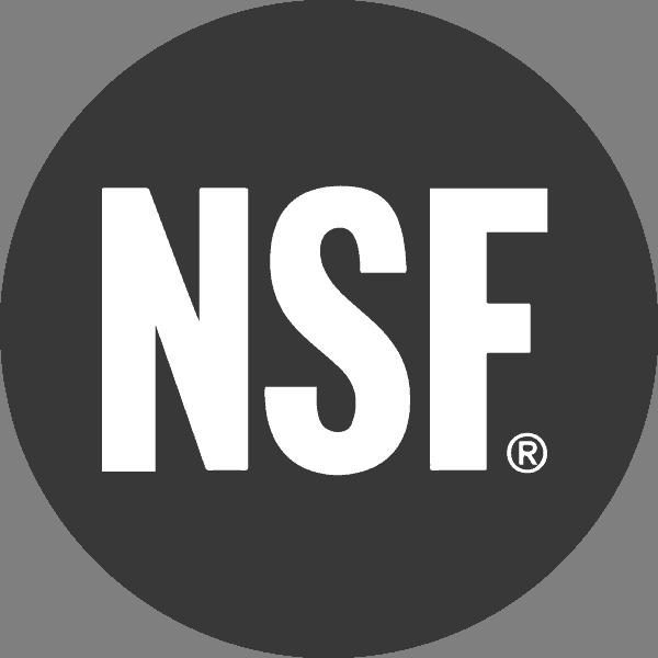 NSF Certified Logo